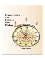 Economics Of The Future Begins Today