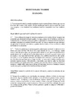 spanish translation of talk on eco.